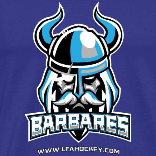 barbarbes - Men's Premium T-Shirt