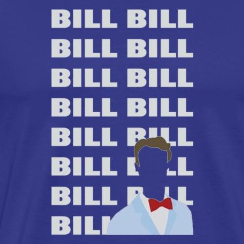 Bill Nye the Science Guy - Men's Premium T-Shirt