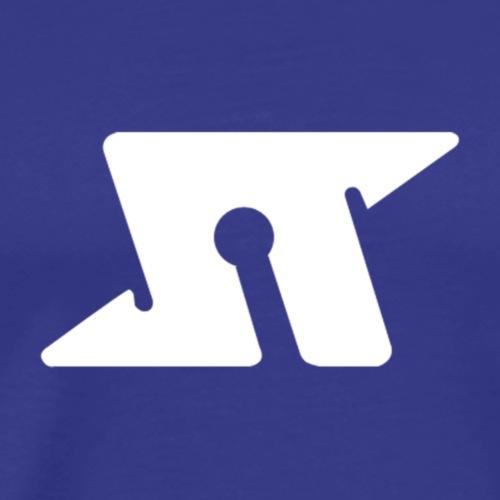 Spaceteam Logo - Men's Premium T-Shirt