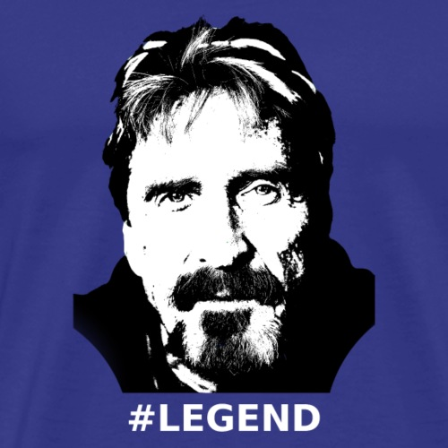 Legend - Men's Premium T-Shirt