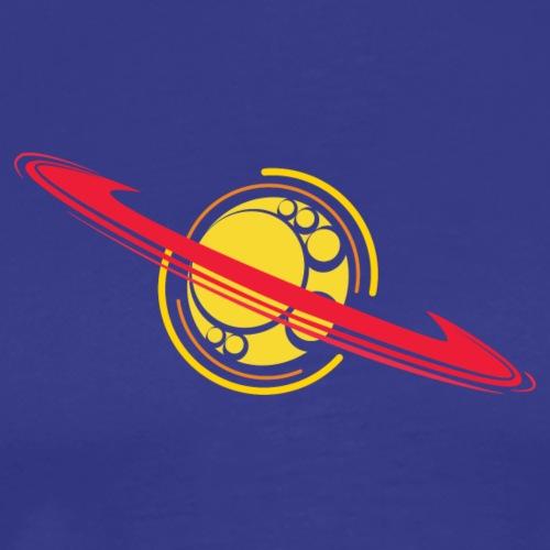 Finster Planet - Men's Premium T-Shirt