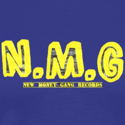 Money Gang Nation - Men's Premium T-Shirt