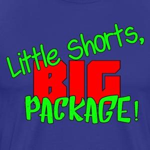 Little Shorts - Men's Premium T-Shirt