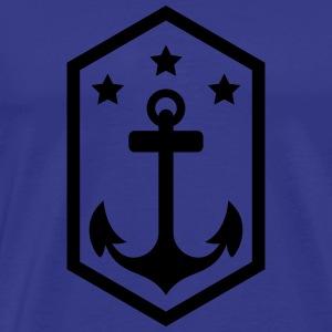 Marine Corps - Men's Premium T-Shirt
