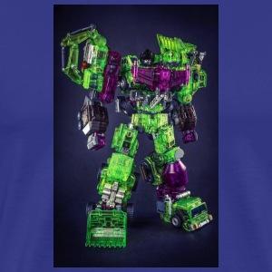 Toy robot - Men's Premium T-Shirt