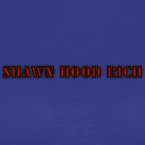 shawnhoodrich - Men's Premium T-Shirt