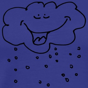 TSC Snow Cloud - Men's Premium T-Shirt