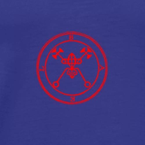 Bael Sigil - Men's Premium T-Shirt
