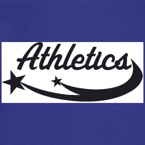 sports - Men's Premium T-Shirt
