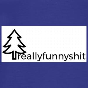 Really Funny Stuff - Men's Premium T-Shirt