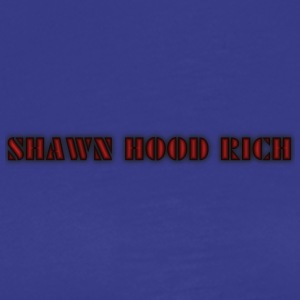 shawnhoodrich - Men's Premium T-Shirt
