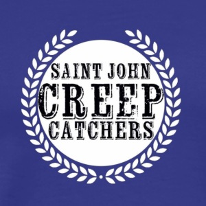 Creep Cathcers - Men's Premium T-Shirt