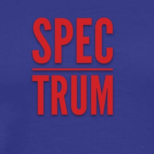 SPECTRUM PREMIUM - Men's Premium T-Shirt