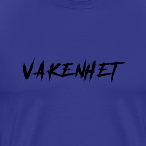 VAKENHET OWNER - Men's Premium T-Shirt