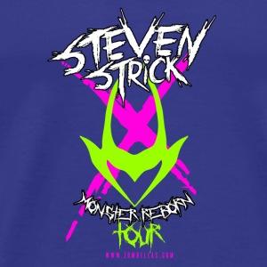 Steven Strick Tour - Men's Premium T-Shirt
