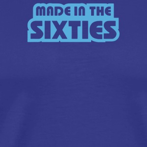Made In The Sixties - Men's Premium T-Shirt