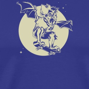 Bat Boy - Men's Premium T-Shirt