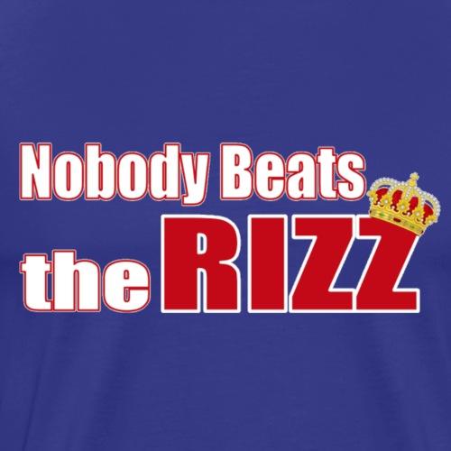 Rizz - Men's Premium T-Shirt