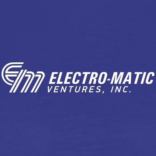 EM Ventures - Men's Premium T-Shirt