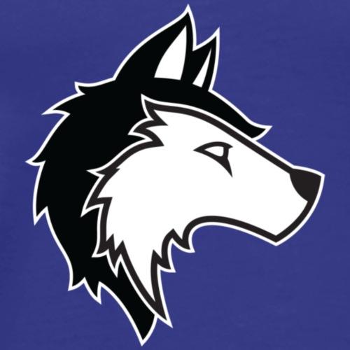 #WOLFGANG - Men's Premium T-Shirt