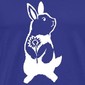 bunny2 - Men's Premium T-Shirt