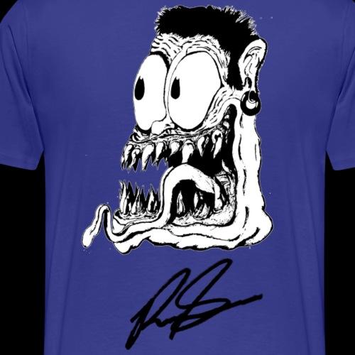 Pauly - Men's Premium T-Shirt