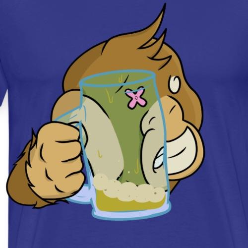 MM Holiday Series: Cheers (St Patty's '19) - Men's Premium T-Shirt