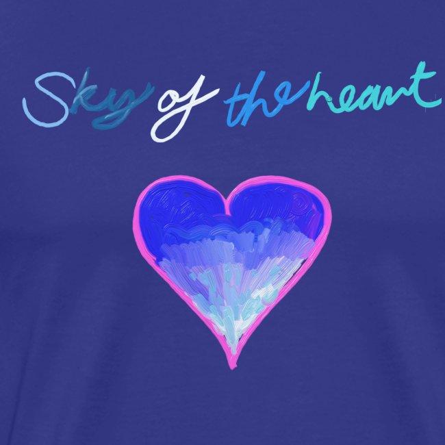 Sky of the Heart T-Shirt