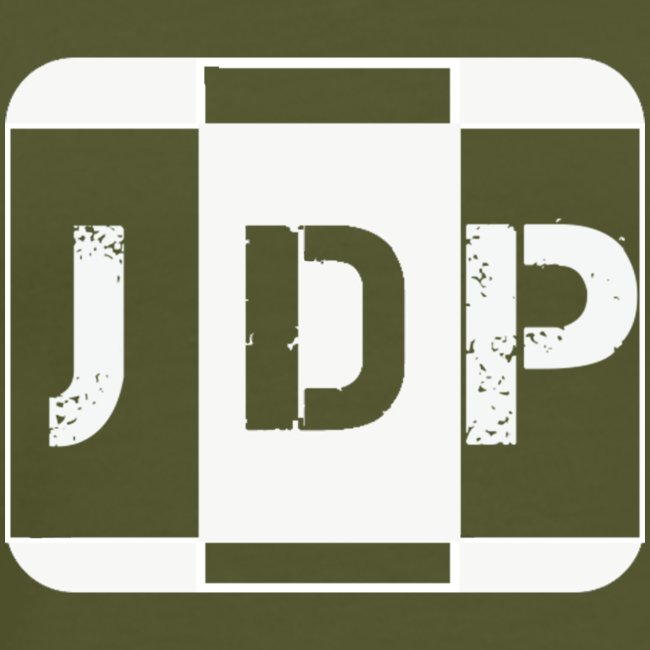 JDP logo hallow huge
