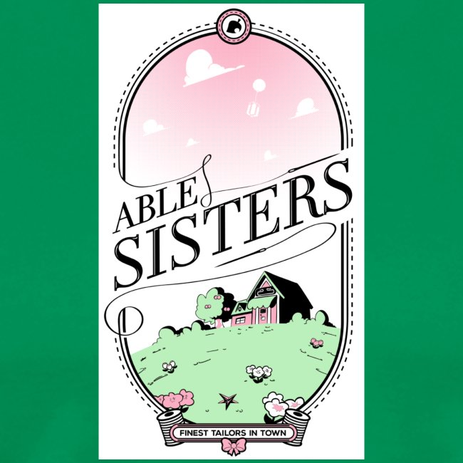 The Able Sisters