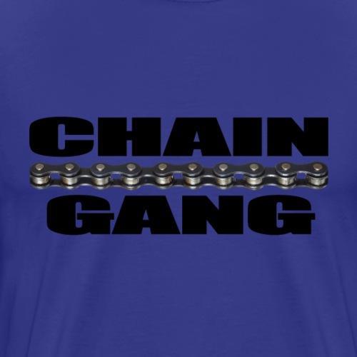 Chain Gang - Men's Premium T-Shirt