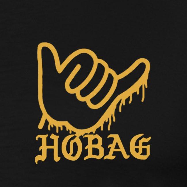HOBAG LOGO - SHAKA LOGO