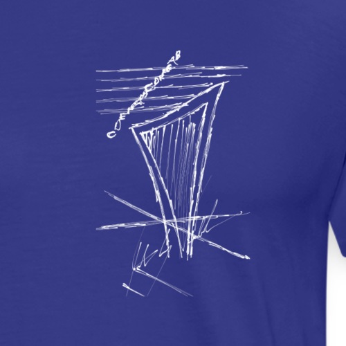 harpmaker - Men's Premium T-Shirt