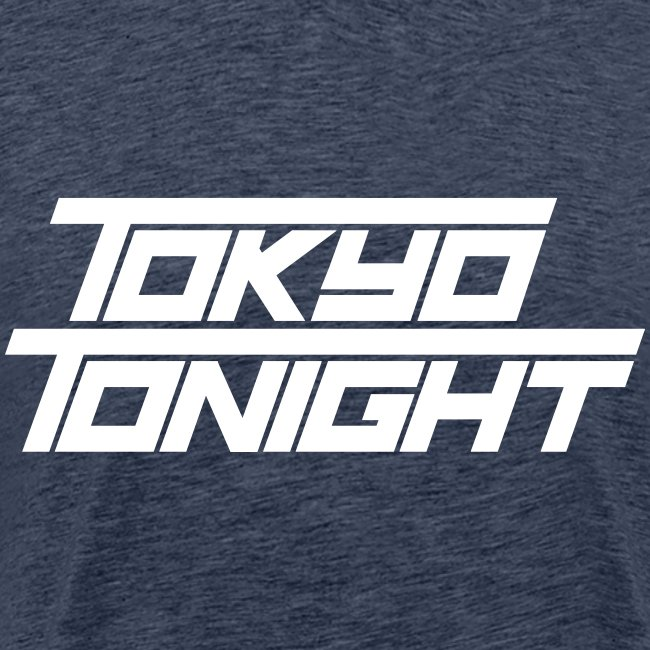Tokyo Tonight Font Wh