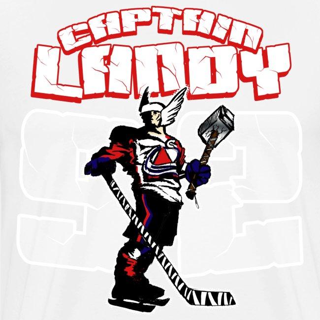 Captain Landy