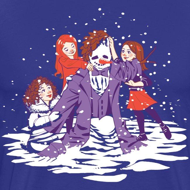 snowman take 2