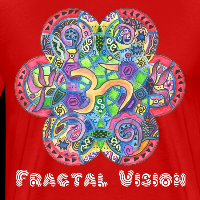 Psychedelic Ohm