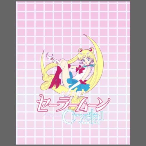 Sailor Moon Crystal - Men's Premium T-Shirt