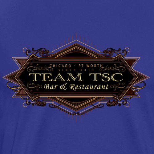 teamTSC badge03 Bar