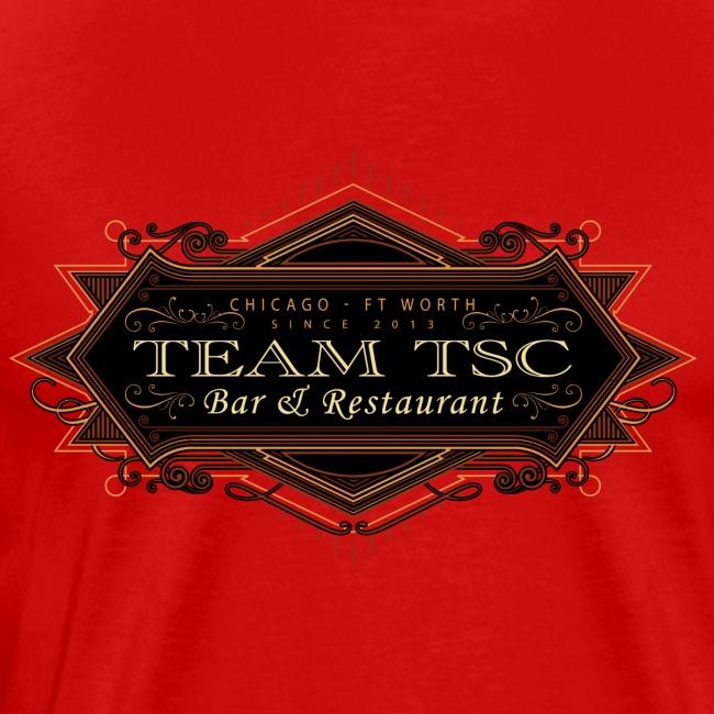 teamTSC badge03 Bar