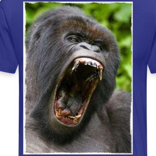 Anger Management - Men's Premium T-Shirt