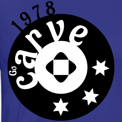 carve 1978 - Men's Premium T-Shirt