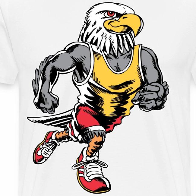 EagleTrackRunner