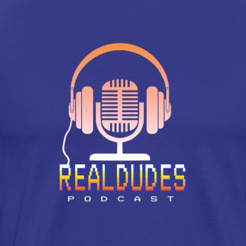 RDP Logo - Men's Premium T-Shirt