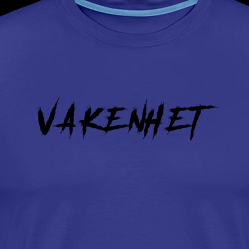 VAKENHET OWNER - Men's Premium T-Shirt