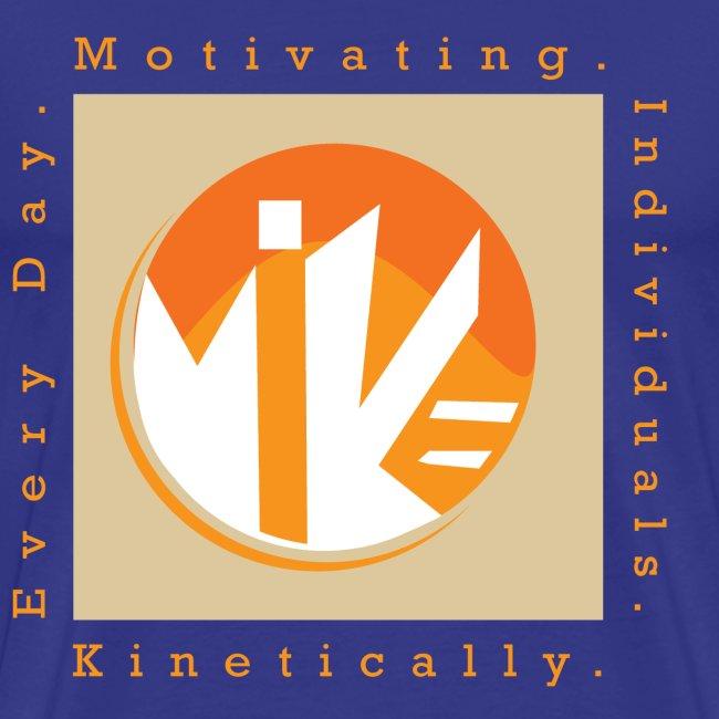 M.I.K.E Motivating Individuals
