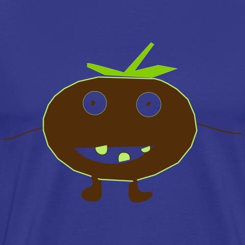tommy tomato - Men's Premium T-Shirt
