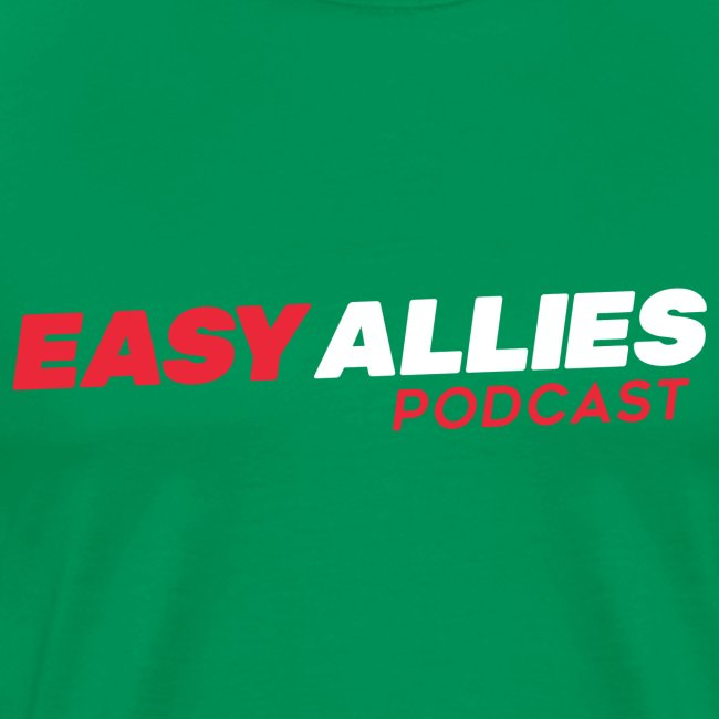 Easy Allies Podcast Logo