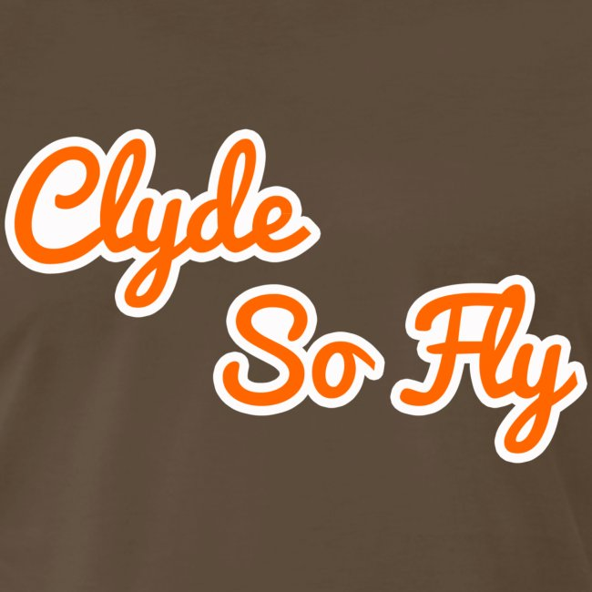 Clyde So Fly Classic