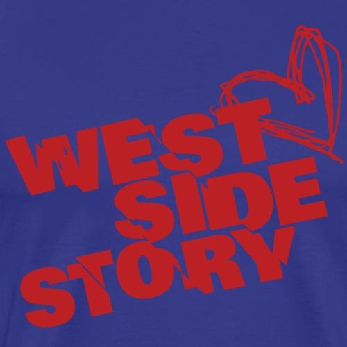West Side Story - Men's Premium T-Shirt